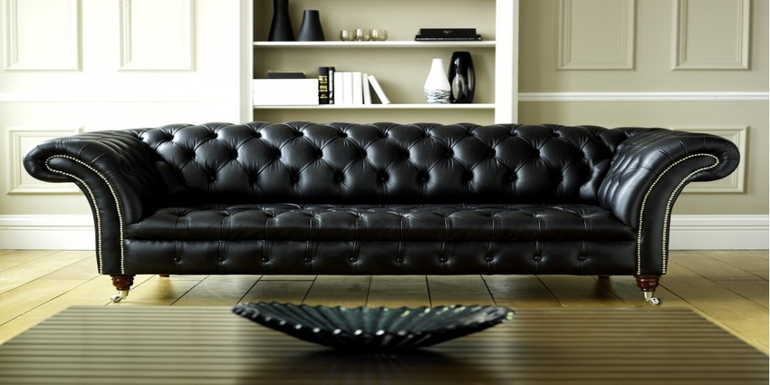 Leather furniture cleaning – Professional upholstery ...